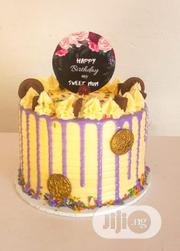Birthday Cakes | Party, Catering & Event Services for sale in Ogun State, Sagamu