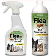 Best Bathing Shampoo For Puppy Adult Dogs Kills Bad Odour Ticks Flees. | Pet's Accessories for sale in Lagos State, Ojota