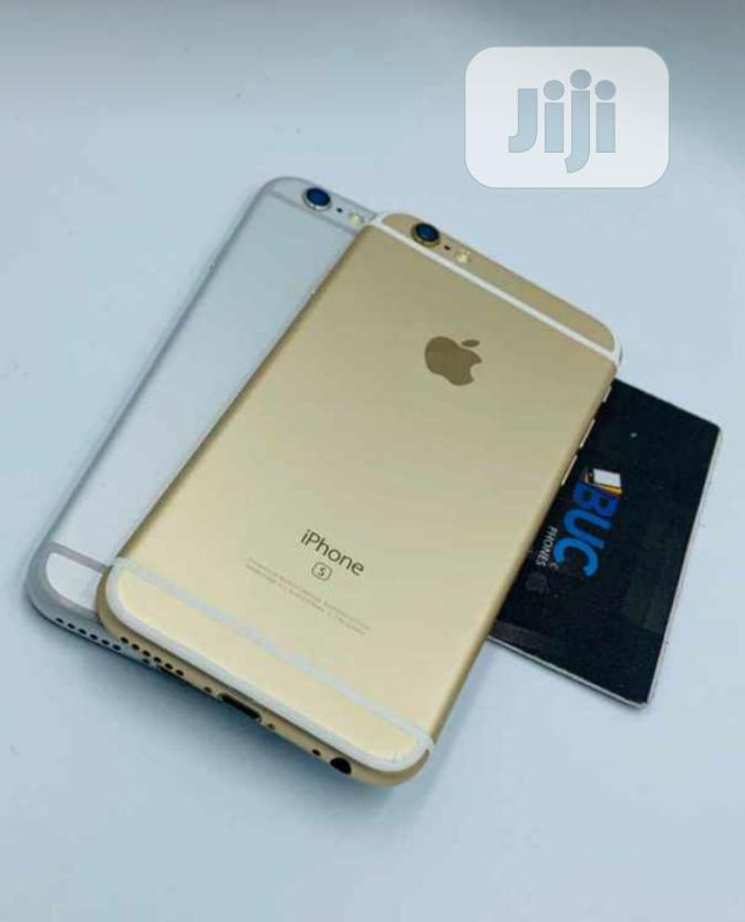 New Apple iPhone 6s 16 GB Gold