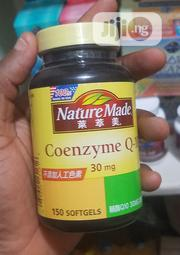 Nature Made Coq10 - 30 Mg - 30 Liquid Softgels | Vitamins & Supplements for sale in Lagos State, Ojo