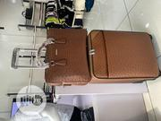Leather Hand Luggage   Bags for sale in Lagos State, Ajah