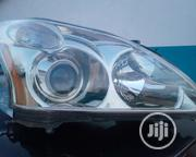 Driver Side Headlamp For Lexus RX 330, 350 And 400   Vehicle Parts & Accessories for sale in Oyo State, Oluyole