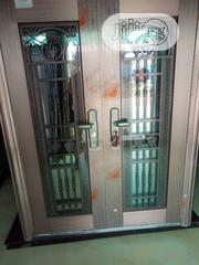 6ft Turkish Armored Glass Door | Doors for sale in Lagos State, Orile