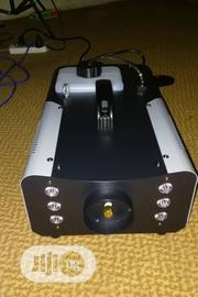 Fog Machine With LED Effects | Stage Lighting & Effects for sale in Lagos State, Ojo