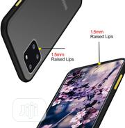 EUXERY Galaxy Note10 Lite Case | Accessories for Mobile Phones & Tablets for sale in Lagos State, Ikeja