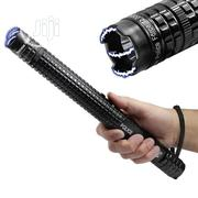 HY-X8 Police Baton Stun Gun With Powerful LED Lamp | Hand Tools for sale in Lagos State, Ikeja