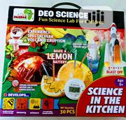 Science In The Kitchen Kit | Toys for sale in Lagos State, Amuwo-Odofin