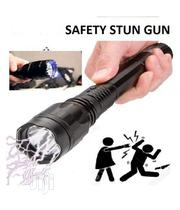 1106 Tactical Flashlight Stun Gun | Safety Equipment for sale in Lagos State, Ikeja