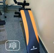 Commercial Sit Up Bench | Sports Equipment for sale in Lagos State, Victoria Island