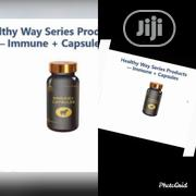 Immune Capsule To Boost Your Immune System To The Maximum | Vitamins & Supplements for sale in Lagos State, Lekki Phase 2