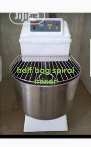 Half Bag Spiral Mixer   Restaurant & Catering Equipment for sale in Lagos State, Ojo