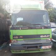 DAF 45 Container Body | Trucks & Trailers for sale in Lagos State, Apapa