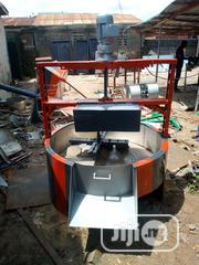 Automatic Stainless Steel Garri Fryer | Farm Machinery & Equipment for sale in Ogun State, Abeokuta North