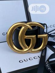 Gucci Designer Ladies Belt | Clothing Accessories for sale in Lagos State, Magodo