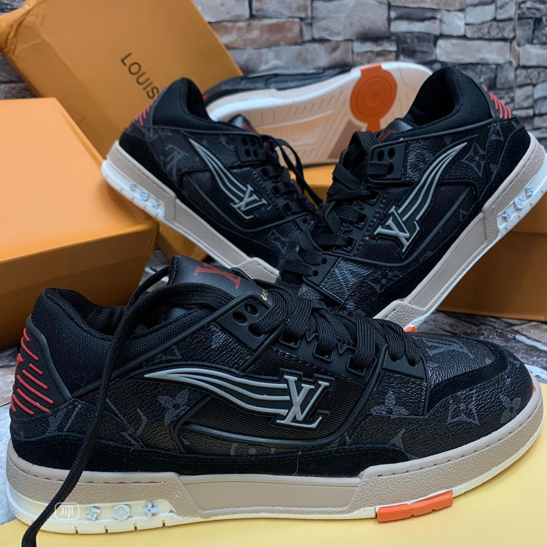Louis Vuitton Designer Sneakers | Shoes for sale in Magodo, Lagos State, Nigeria