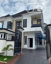 New 4 Bedroom Semi Detached Duplex At Chevron | Houses & Apartments For Rent for sale in Lagos State, Lekki Phase 1