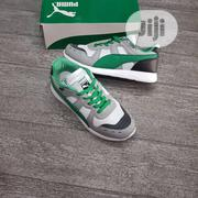 Puma Designer Sneakers | Shoes for sale in Lagos State, Magodo
