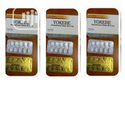 Yokebe Tablet | Sexual Wellness for sale in Lagos State, Lekki Phase 2