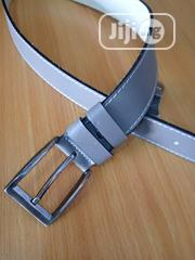Original Designer Leather Belt From Turkey   Clothing Accessories for sale in Lagos State, Ikeja