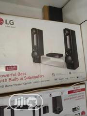 LG Home Theater 667 | Audio & Music Equipment for sale in Abuja (FCT) State, Central Business Dis
