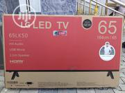 65 Inches LED Television | TV & DVD Equipment for sale in Lagos State, Ojo
