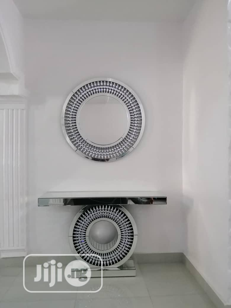 High Quality Dressing Mirror Tables