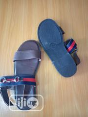 Gucci Designer Sandals for Men | Shoes for sale in Lagos State, Ajah