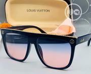 Louis Vuitton(LV) Sunglass for Men's | Clothing Accessories for sale in Lagos State, Lagos Island