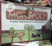 Monopoly   Books & Games for sale in Lagos State, Maryland