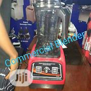 Industrial Blender 3 Litters | Kitchen Appliances for sale in Lagos State, Ojo