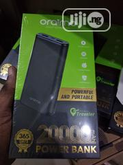 Oraimo P202D 20000mah Power Bank | Accessories for Mobile Phones & Tablets for sale in Akwa Ibom State, Uyo