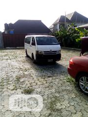 Toyota Hummer Bus | Buses & Microbuses for sale in Rivers State, Port-Harcourt