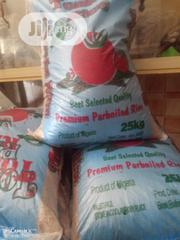 Half Bag Of Rice (25kg)   Meals & Drinks for sale in Abuja (FCT) State, Gwarinpa