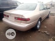 Toyota Camry Automatic 1999 Gold | Cars for sale in Plateau State, Bassa-Plateau
