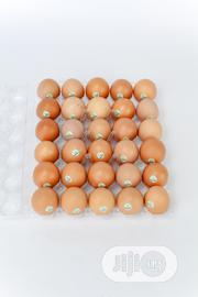 12 Big Oba Farm Fresh Eggs   Meals & Drinks for sale in Lagos State, Ajah