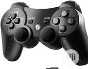 PS3 Controller Dual Vibration Gaming Controller For Playstation 3 | Accessories & Supplies for Electronics for sale in Lagos State, Ikeja