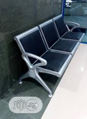 New Executive Reception 3in1 Airport Chair | Furniture for sale in Lagos State, Ikeja