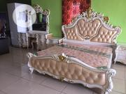Turkish Royal Bed | Furniture for sale in Lagos State, Ojo