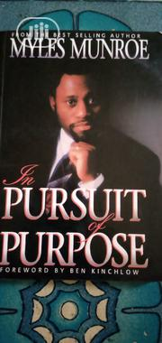 In Pursuit Of Purpose | Books & Games for sale in Lagos State, Mushin