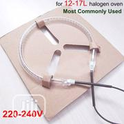 Halogen Oven Cooker Heating Element Bulb | Electrical Tools for sale in Lagos State, Ikeja