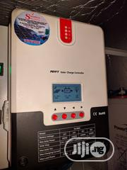 60A 12/48v Diamond Charge Controller Available With 1yr Warranty | Solar Energy for sale in Lagos State, Oshodi-Isolo