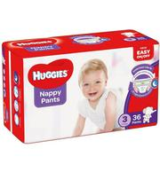Huggies Pant Diaper, Size 3 | Baby & Child Care for sale in Lagos State, Alimosho