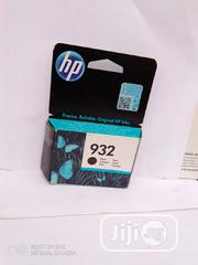 Brand New Hp Important 932 Black | Computer Accessories  for sale in Lagos State, Victoria Island