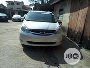 Toyota Sienna 2007 XLE Limited White | Cars for sale in Lagos State, Isolo