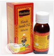 Marsheba Black Seed Oil Habachia | Vitamins & Supplements for sale in Lagos State, Lagos Island