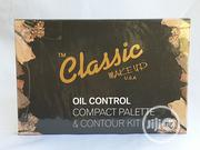 Classic Oil Control Compact | Makeup for sale in Lagos State, Alimosho