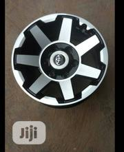 17 & 16 Rim For Toyota Hilux | Vehicle Parts & Accessories for sale in Lagos State, Mushin
