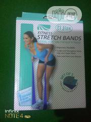 Aerobics Stretch Bands | Sports Equipment for sale in Abuja (FCT) State, Wuse