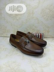 Louis Vuitton Latest Loafers Mens Leather Shoe | Shoes for sale in Lagos State, Ikeja