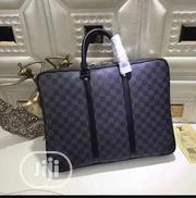 Louis Vuitton(LV) Leather Bag for Men's   Bags for sale in Lagos State, Lagos Island
